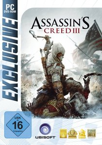 Assassins Creed 3 (Ubisoft Exclusiv)