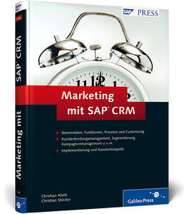 Marketing mit SAP CRM