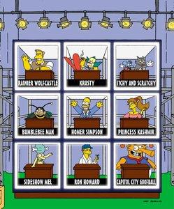 Die Simpsons - Season 20