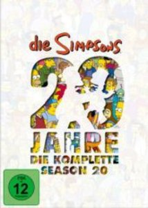 Die Simpsons - Season 20