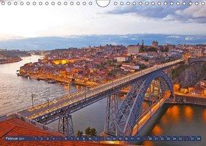 Brücken der Welt: Schöne Verbindungen (Wandkalender 2017 DIN A4