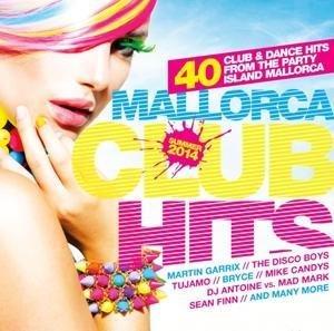 Mallorca Clubhits-Summer 2014