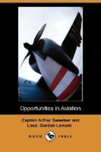 OPPORTUNITIES IN AVIATION (DOD