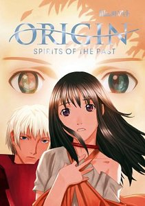 Origin-Spirits of the past,SE
