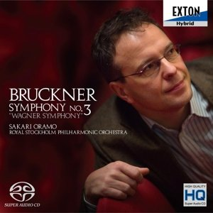 "Bruckner Sinfonie 3 ""Wagner Symphony"""