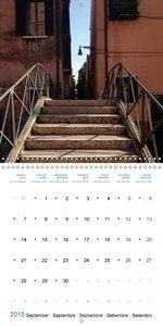 Creative Venice (Wall Calendar 2015 300 × 300 mm Square)