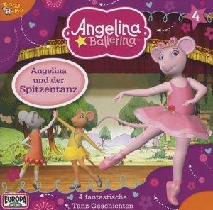 04/Angelina und der Spitzentanz