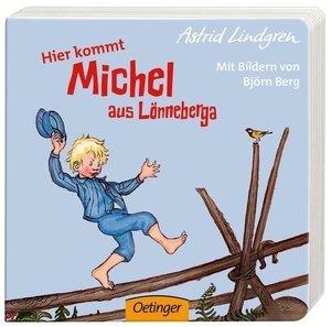 Hier kommt Michel aus Lönneberga
