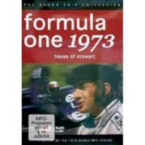 Formula One 1973 Reign Of Stewart