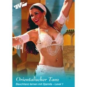 Tele-Gym 31. Orientalischer Tanz. DVD-Video