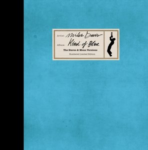 Kind Of Blue-The Stereo & Mono Versions (Limited 18