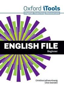 English File: Beginner. iTools