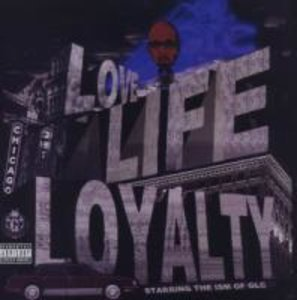Love,Life & Loyalty