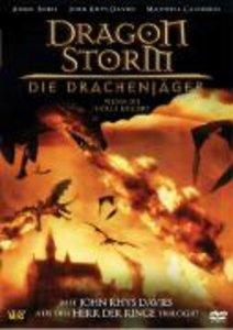 Dragonstorm (DVD)