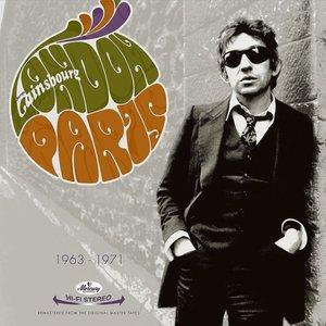 London Paris 1963-1971