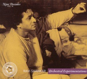 Orchestral Experimentations
