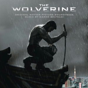The Wolverine/OST