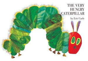 The Very Hungry Caterpillar. Mini Edition