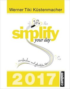 Simplify your day 2017