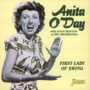 First Lady Of Swing/With Stan Kenton&His Orchestra