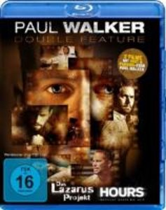 Paul Walker Double Feature