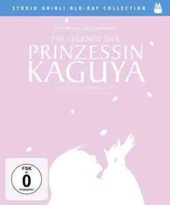 Die Legende der Prinzessin Kaguya BD