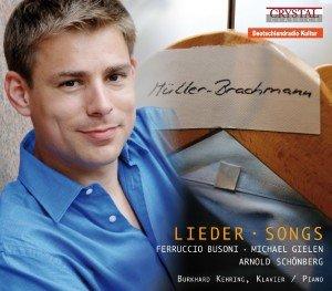 Lieder-Songs