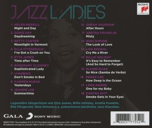 Jazz-Ladies