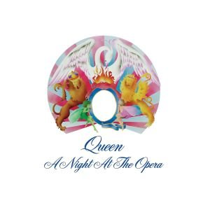 A Night At The Opera (2011 Remaster)