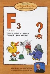 (F3)Fußball,Fliege,Fähre