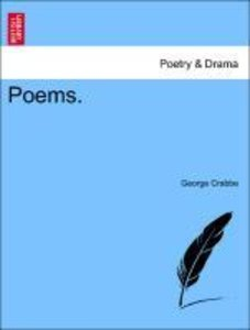 Poems. SECOND EDITION