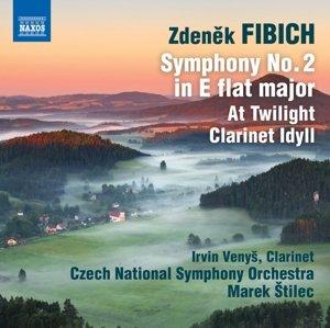 Sinfonie 2/At Twilight/+
