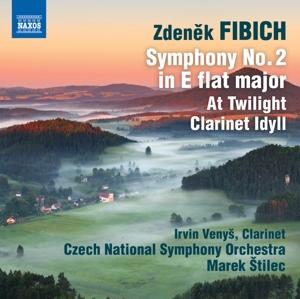Sinfonie 2/At Twilight/+ - zum Schließen ins Bild klicken