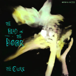 THE HEAD ON THE DOOR (REMASTERED)