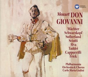 Don Giovanni (Limited Deluxe Edition)