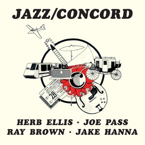 Jazz/Concord-Limited Edt 180g Vinyl