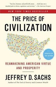 Price of Civilization