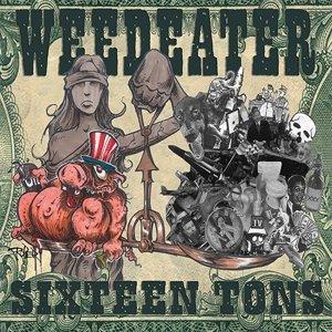 Sixteen Tons (Black Vinyl Gatefold)