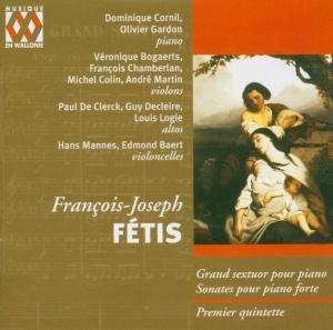 Sonaten für Pianoforte/Quintette