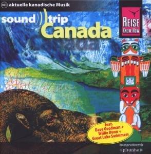 soundtrip Canada