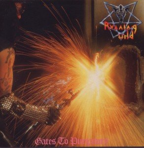 Gates To Purgatory (Expanded+Remastered)