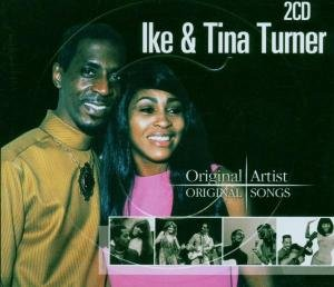 Original Songs-Ike & Tina Turner