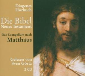 Die Bibel. Das Evangelium nach Matthäus