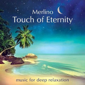 Merlino: Touch of Eternity/CD
