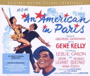 OST/An American In Paris