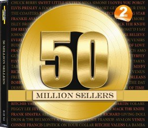 50 Million Sellers