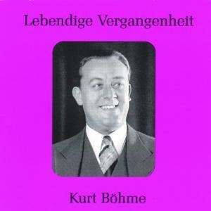 Kurt Böhme (1908-1989)