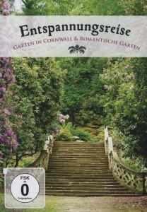Gärten Im Cornwall & Romantische Gärten