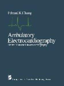 Ambulatory Electrocardiography