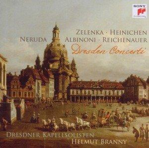 Dresden Concerti